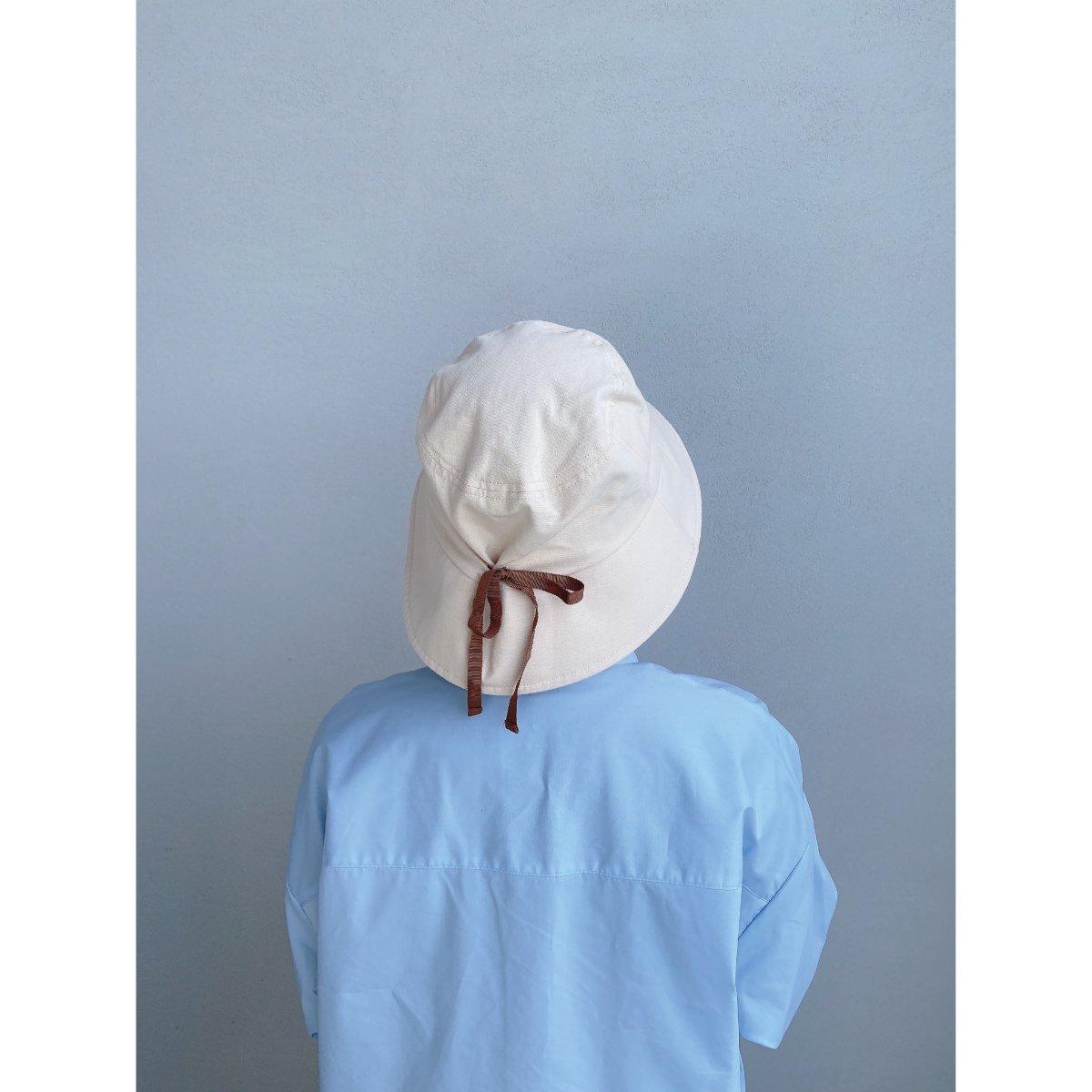 Tuck Hat 詳細画像22