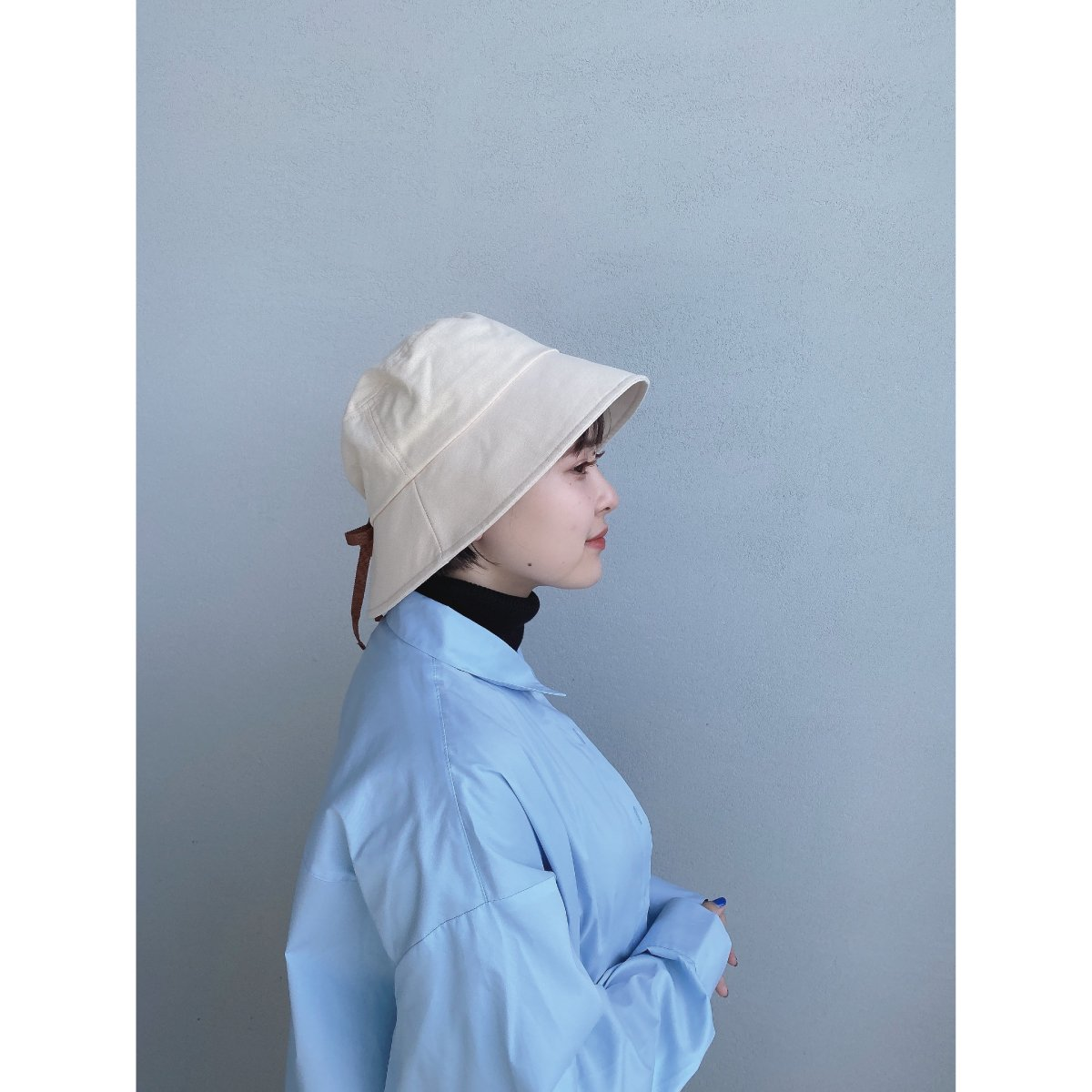 Tuck Hat 詳細画像23
