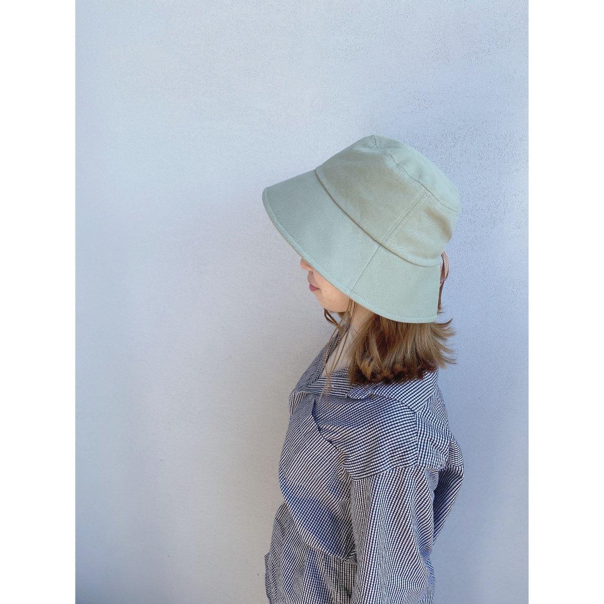 Tuck Hat 詳細画像24