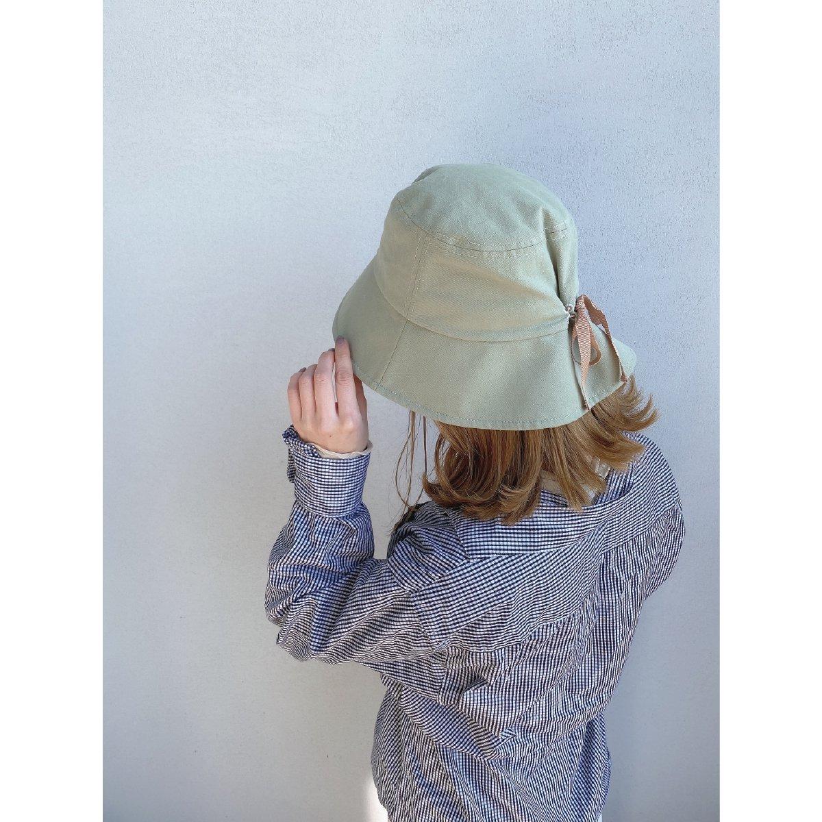 Tuck Hat 詳細画像25