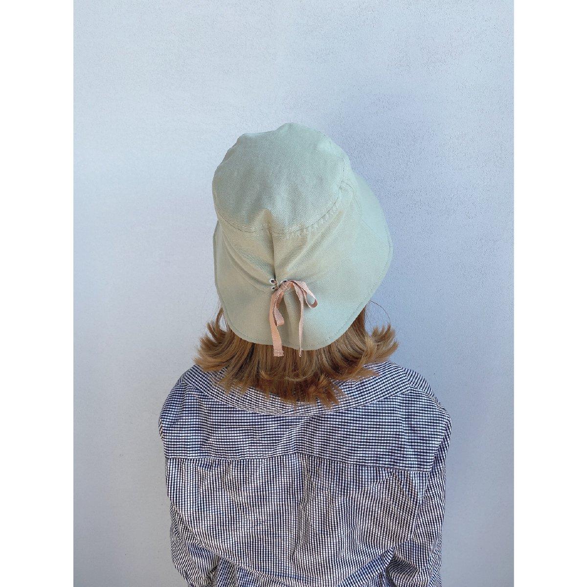 Tuck Hat 詳細画像26
