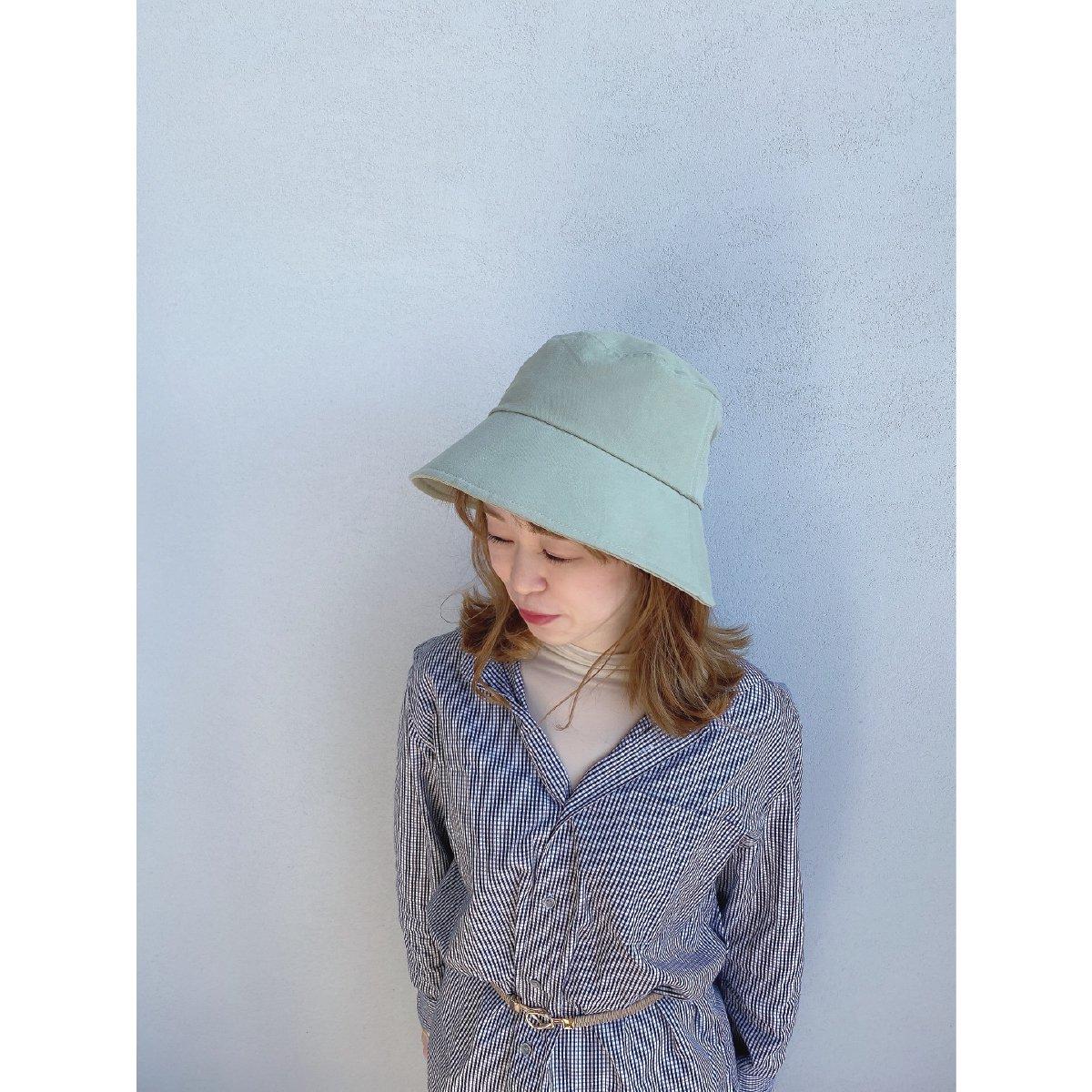 Tuck Hat 詳細画像28