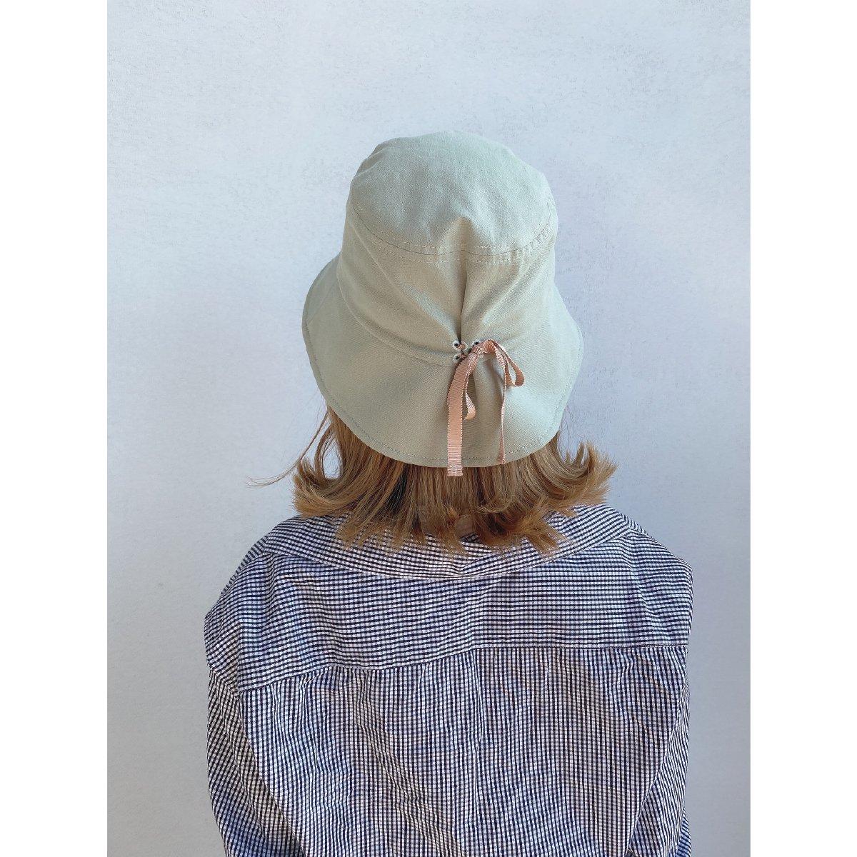 Tuck Hat 詳細画像29