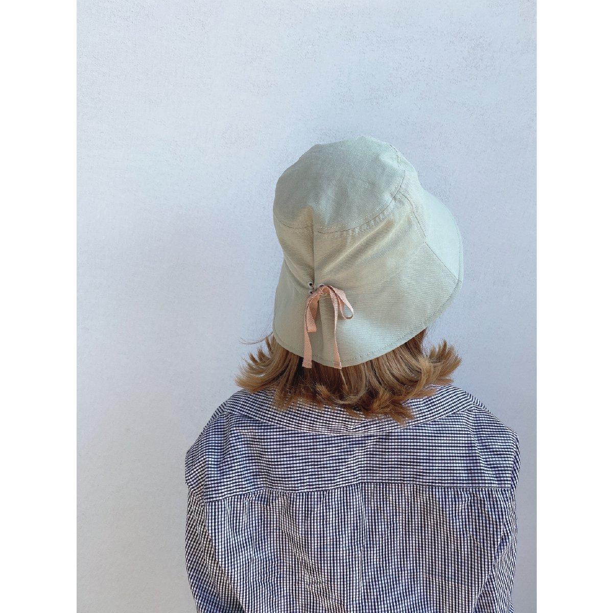 Tuck Hat 詳細画像30