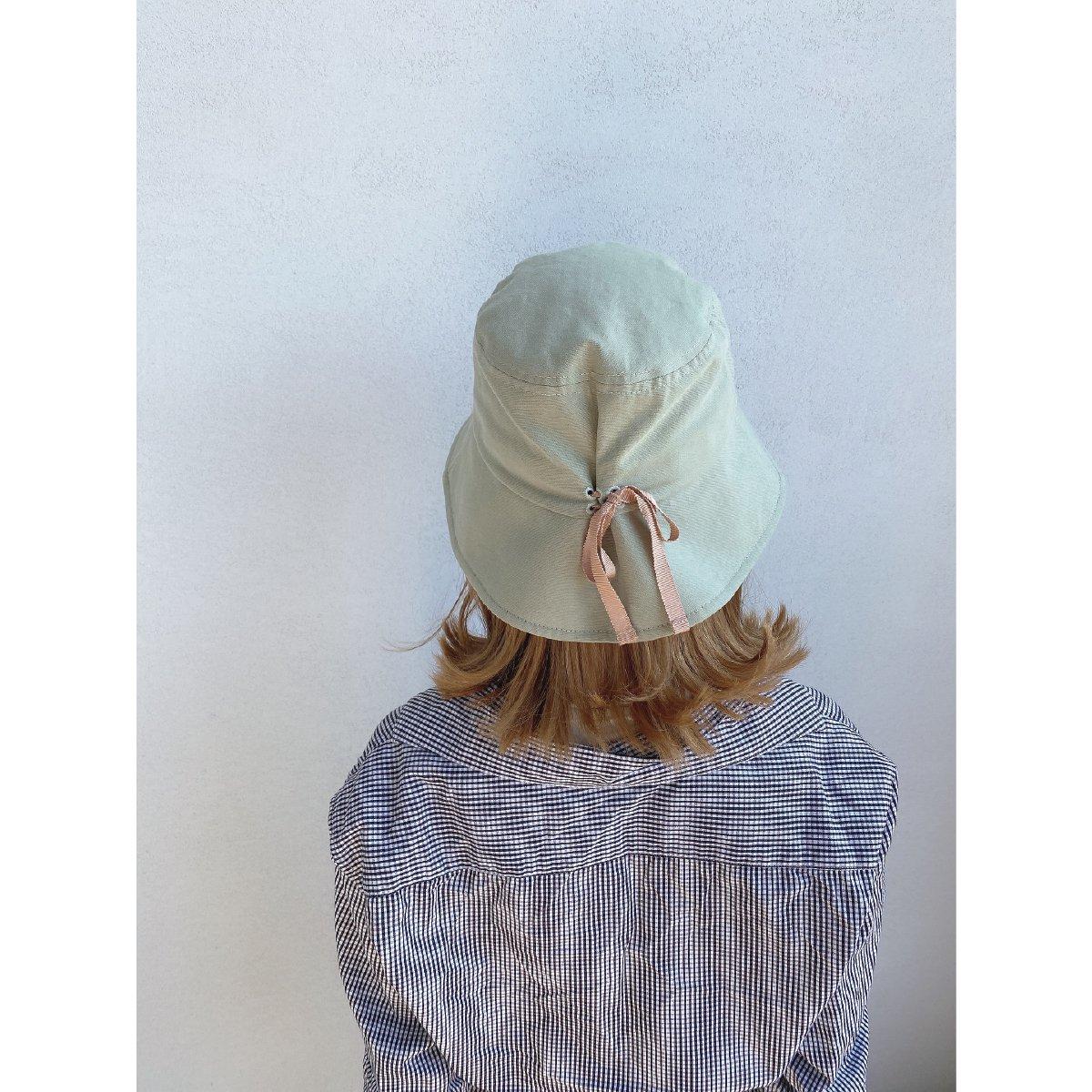 Tuck Hat 詳細画像31