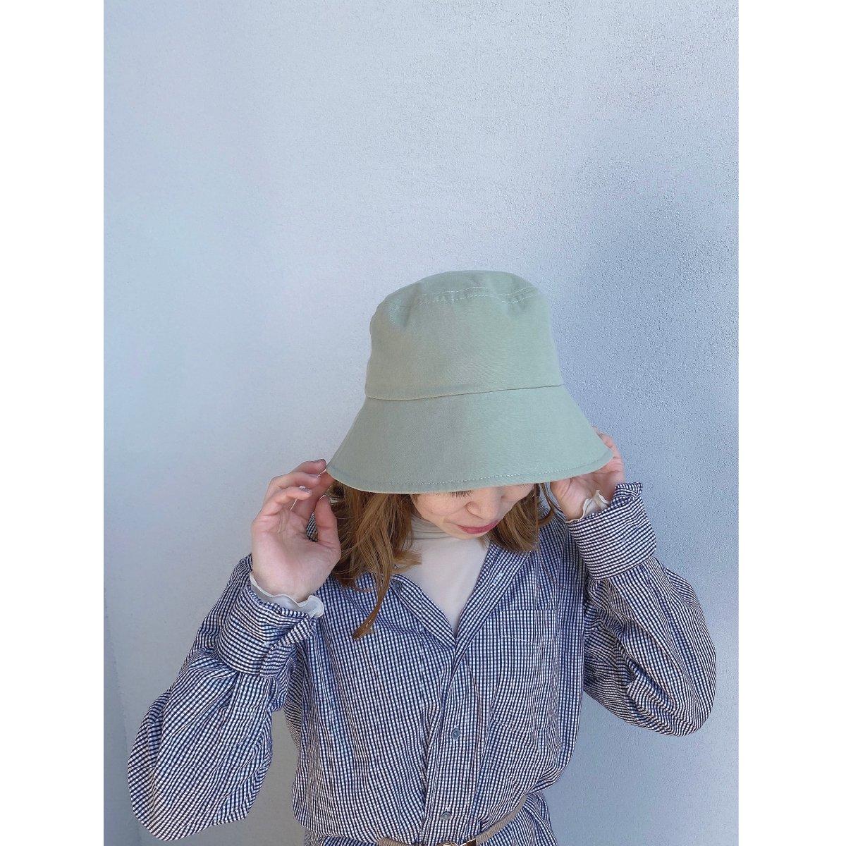 Tuck Hat 詳細画像33