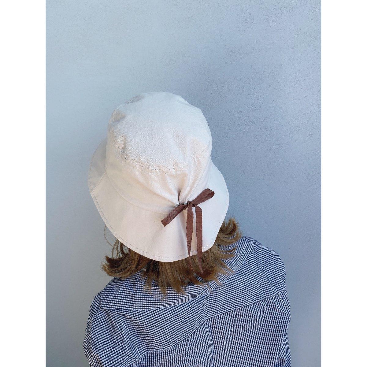Tuck Hat 詳細画像35