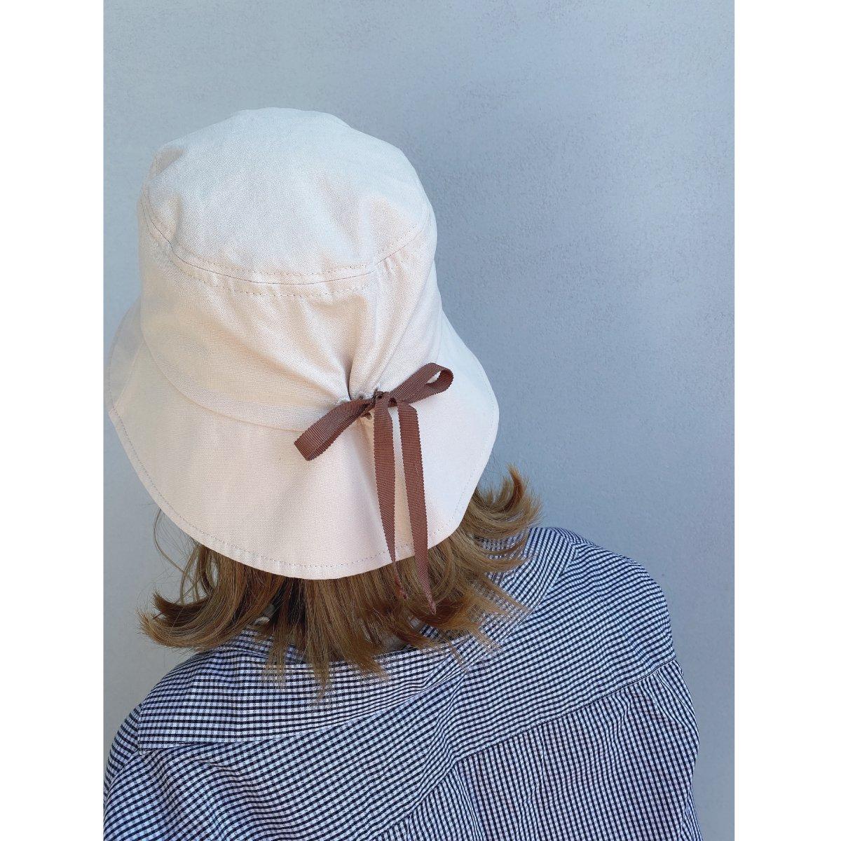 Tuck Hat 詳細画像36