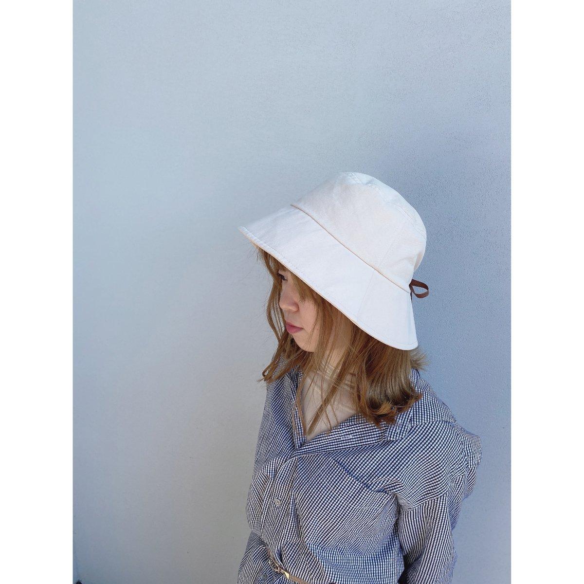 Tuck Hat 詳細画像37