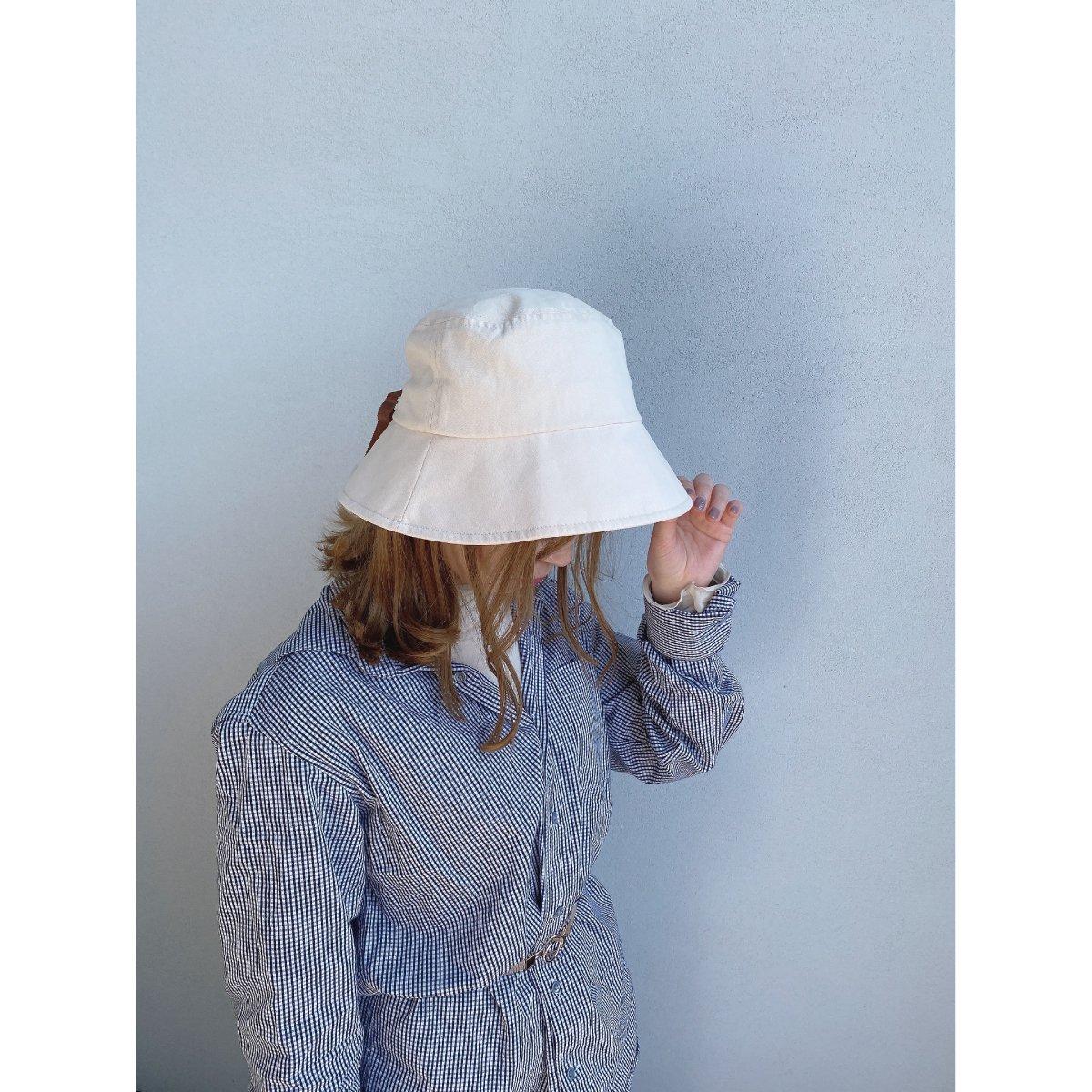 Tuck Hat 詳細画像38