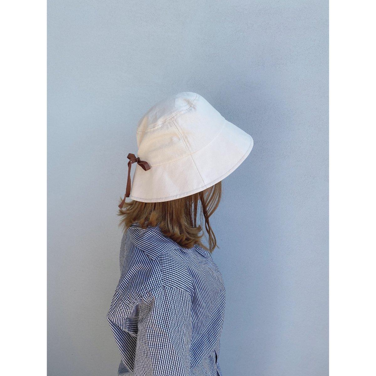 Tuck Hat 詳細画像39