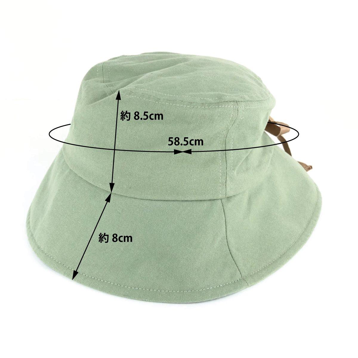 Tuck Hat 詳細画像5