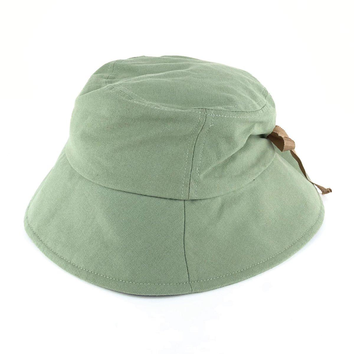 Tuck Hat 詳細画像6