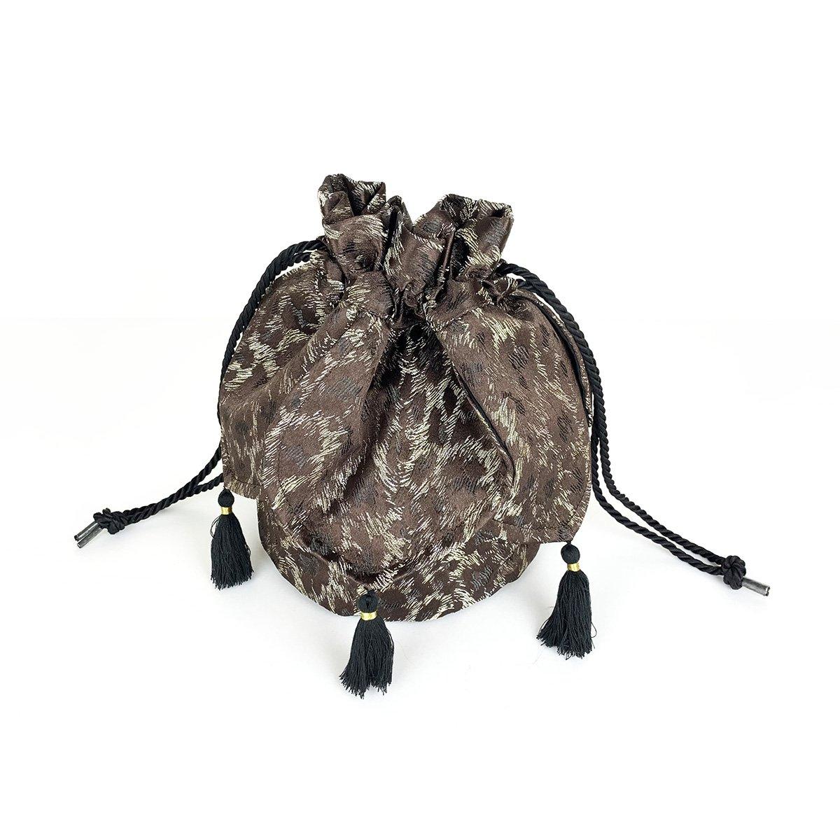 Fav Leopard Bag 詳細画像1