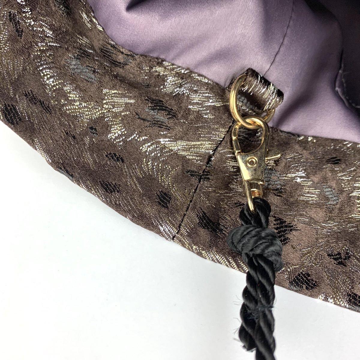 Fav Leopard Bag 詳細画像3