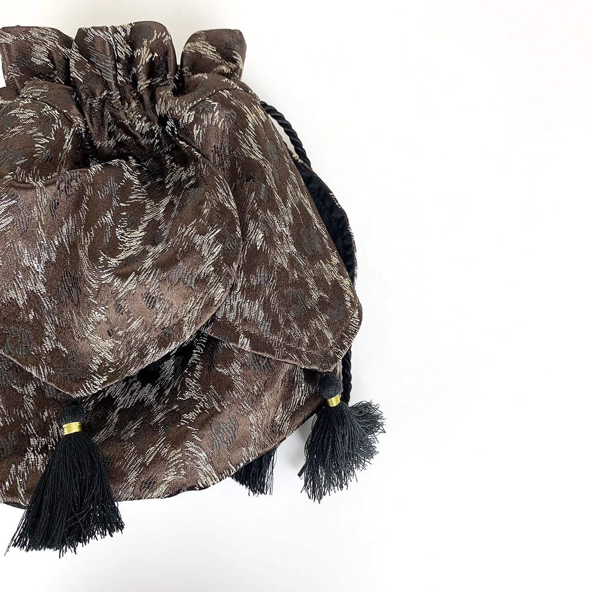 Fav Leopard Bag 詳細画像4