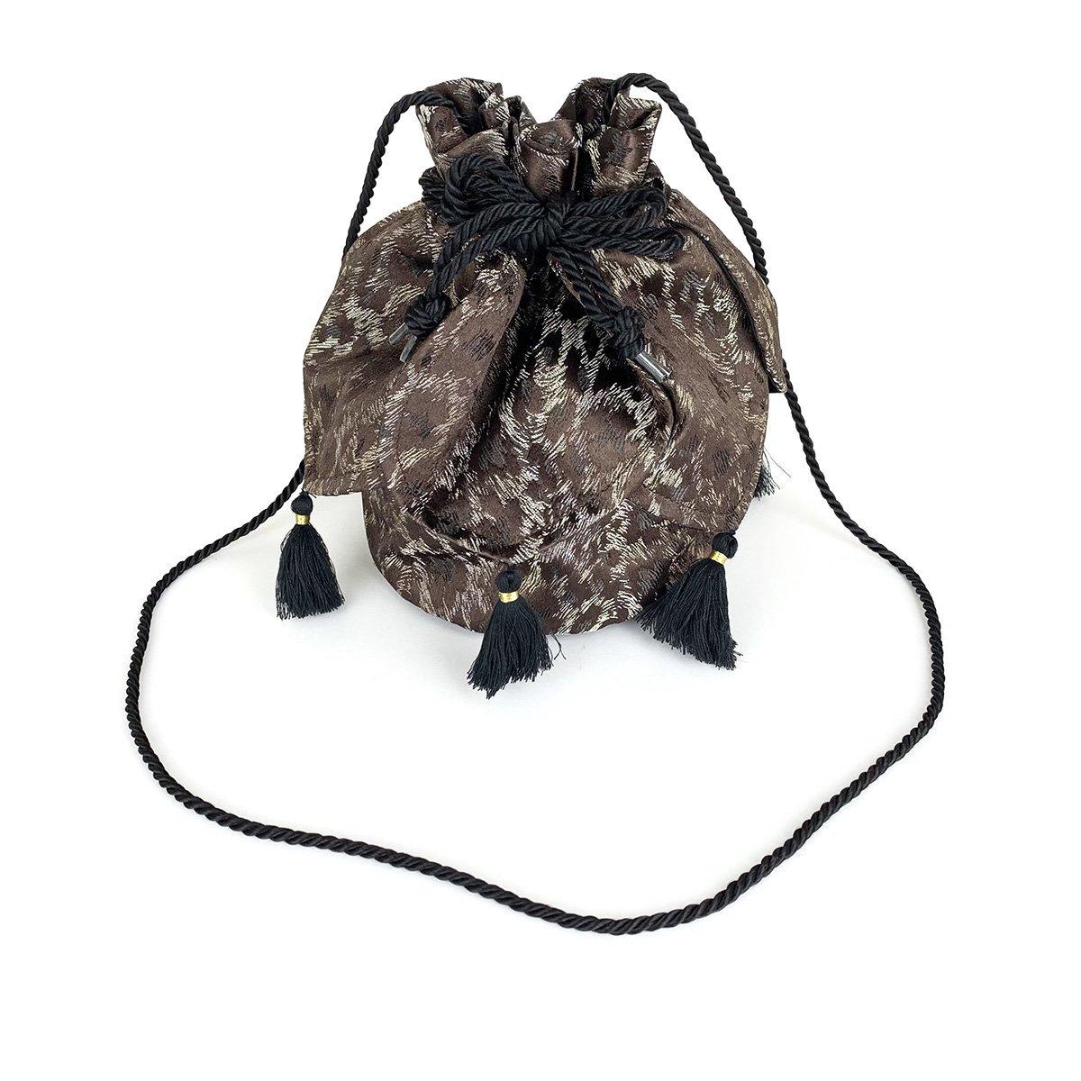 Fav Leopard Bag 詳細画像5