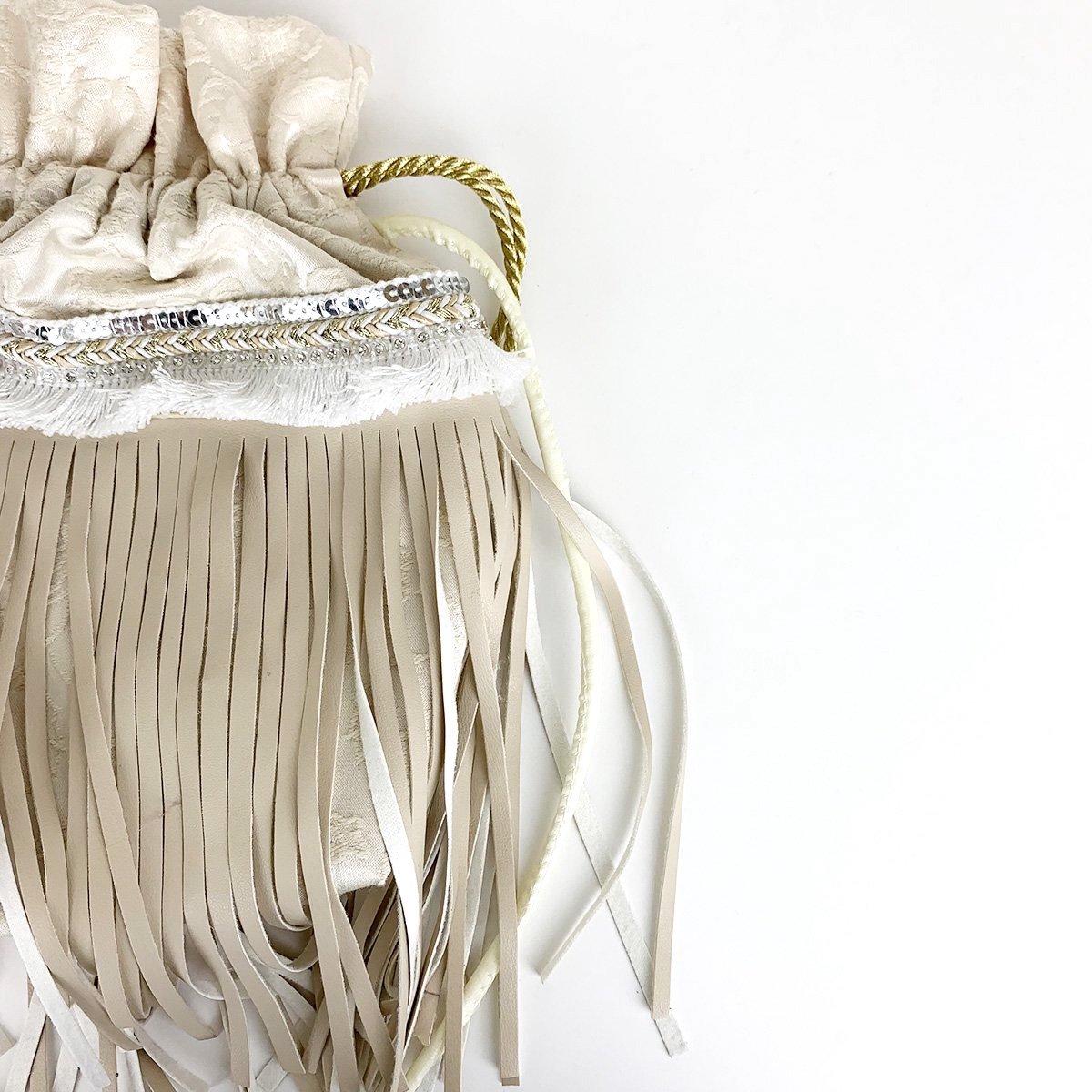 Fair Lady Bag 詳細画像11