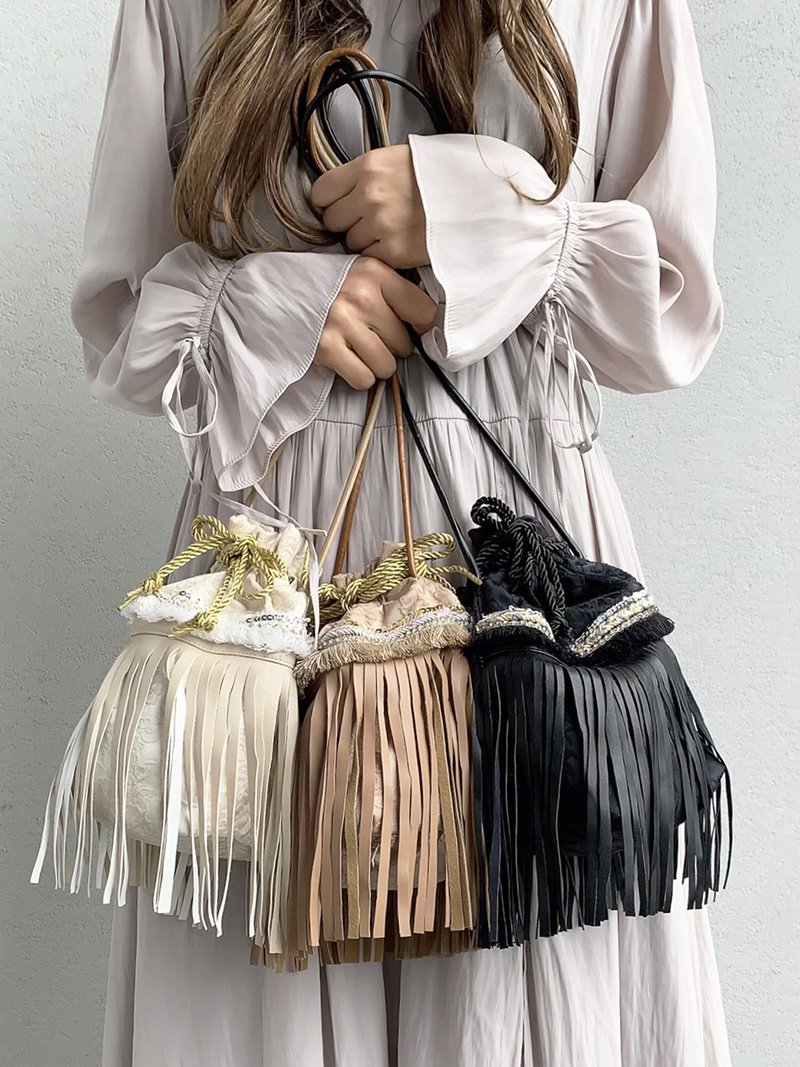 Fair Lady Bag 詳細画像15