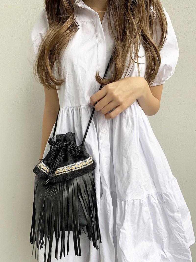 Fair Lady Bag 詳細画像16
