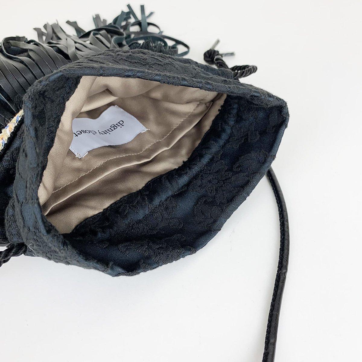 Fair Lady Bag 詳細画像6