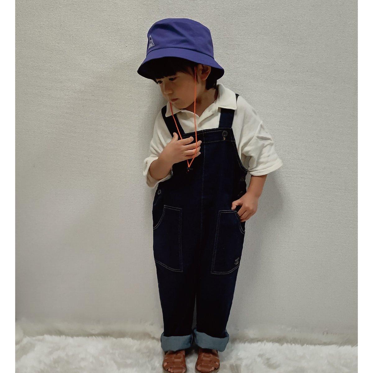 【KIDS】Kids Obey Hat 詳細画像27