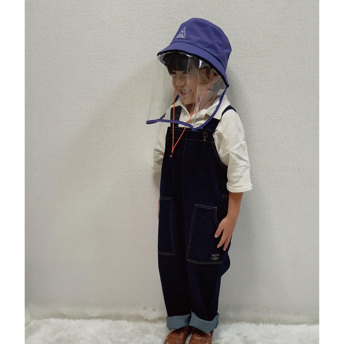 【KIDS】Kids Obey Hat 詳細画像29