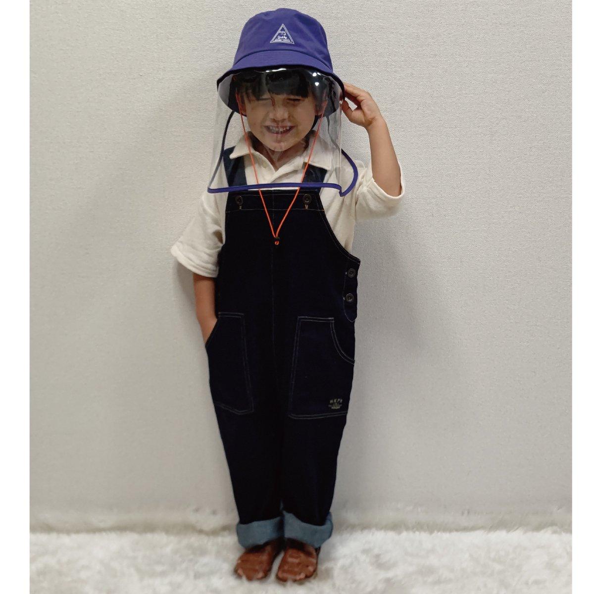 【KIDS】Kids Obey Hat 詳細画像30