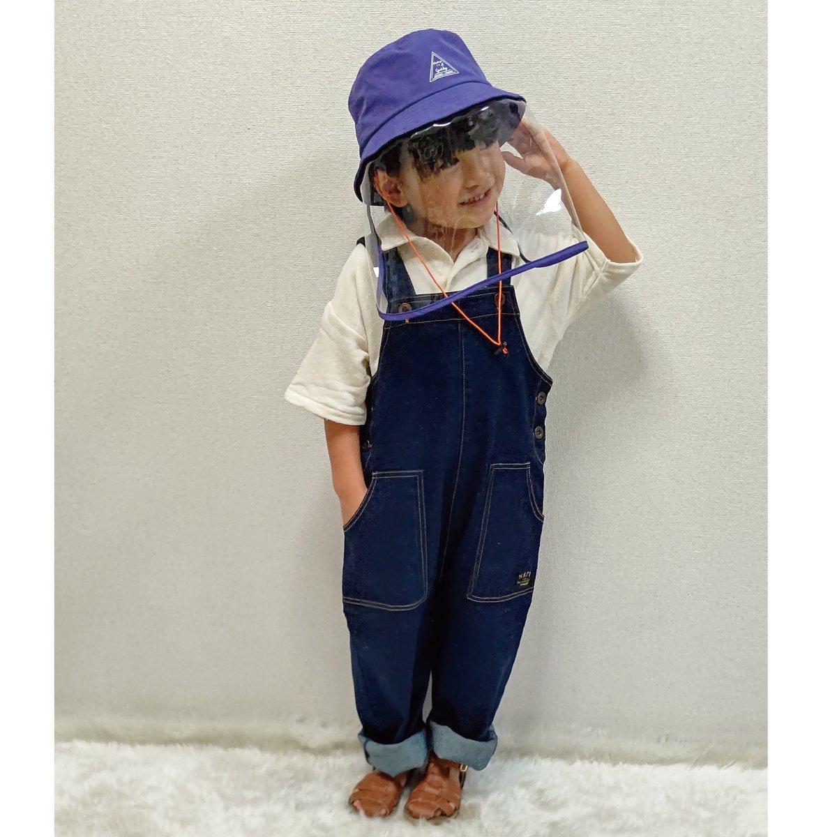 【KIDS】Kids Obey Hat 詳細画像31