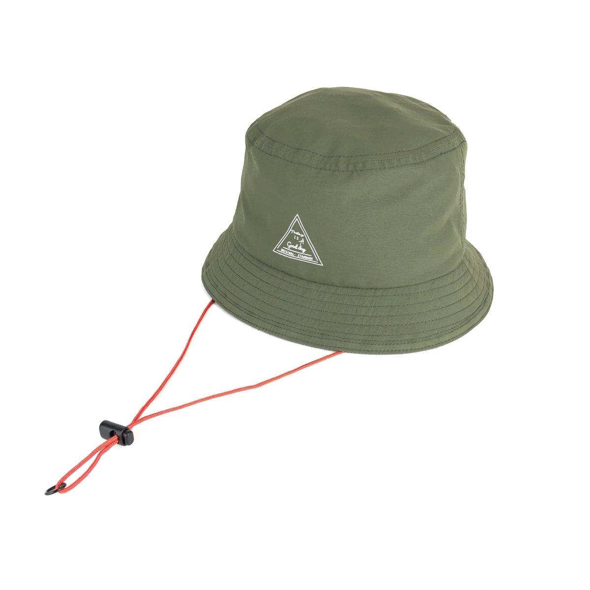 【KIDS】Kids Obey Hat 詳細画像9