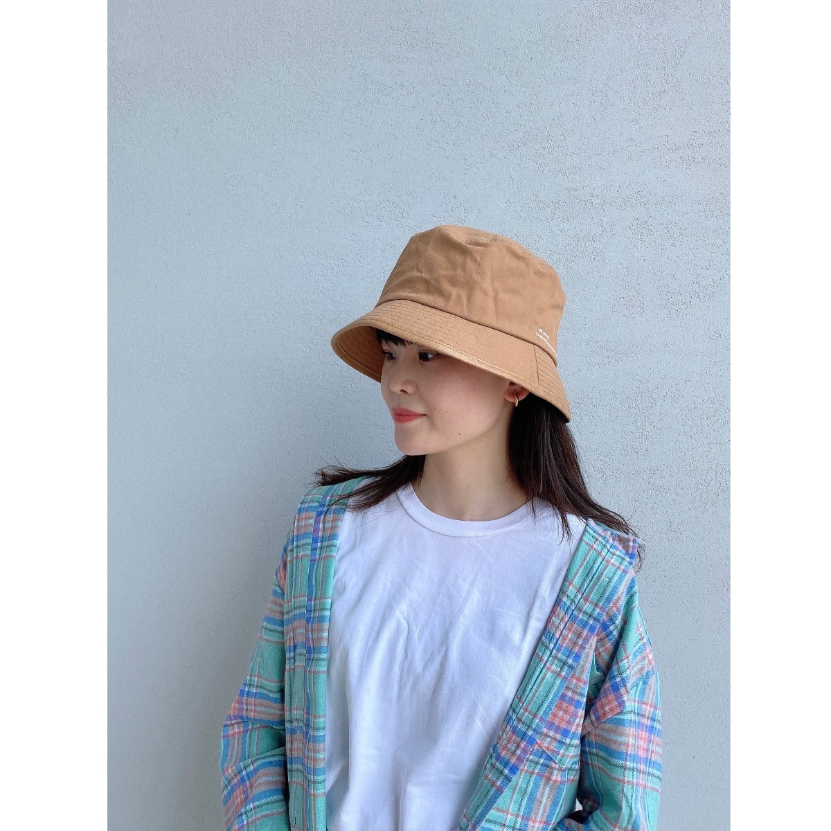 Leather Piping Hat 詳細画像17