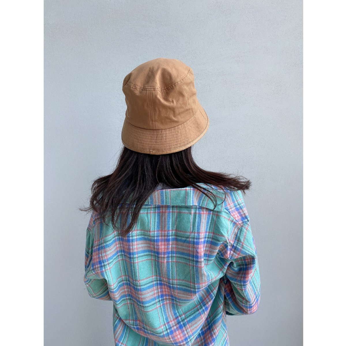 Leather Piping Hat 詳細画像19