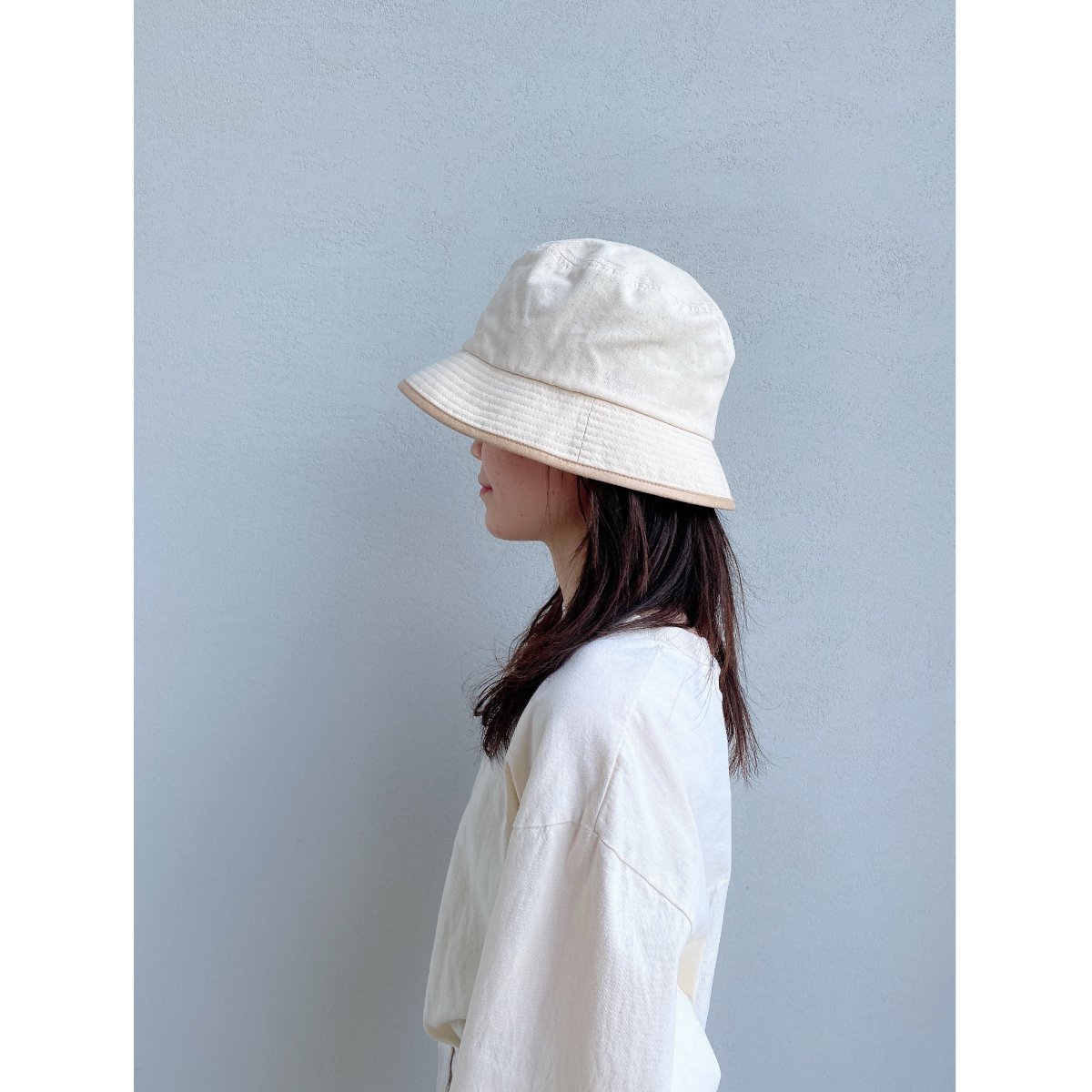 Leather Piping Hat 詳細画像22