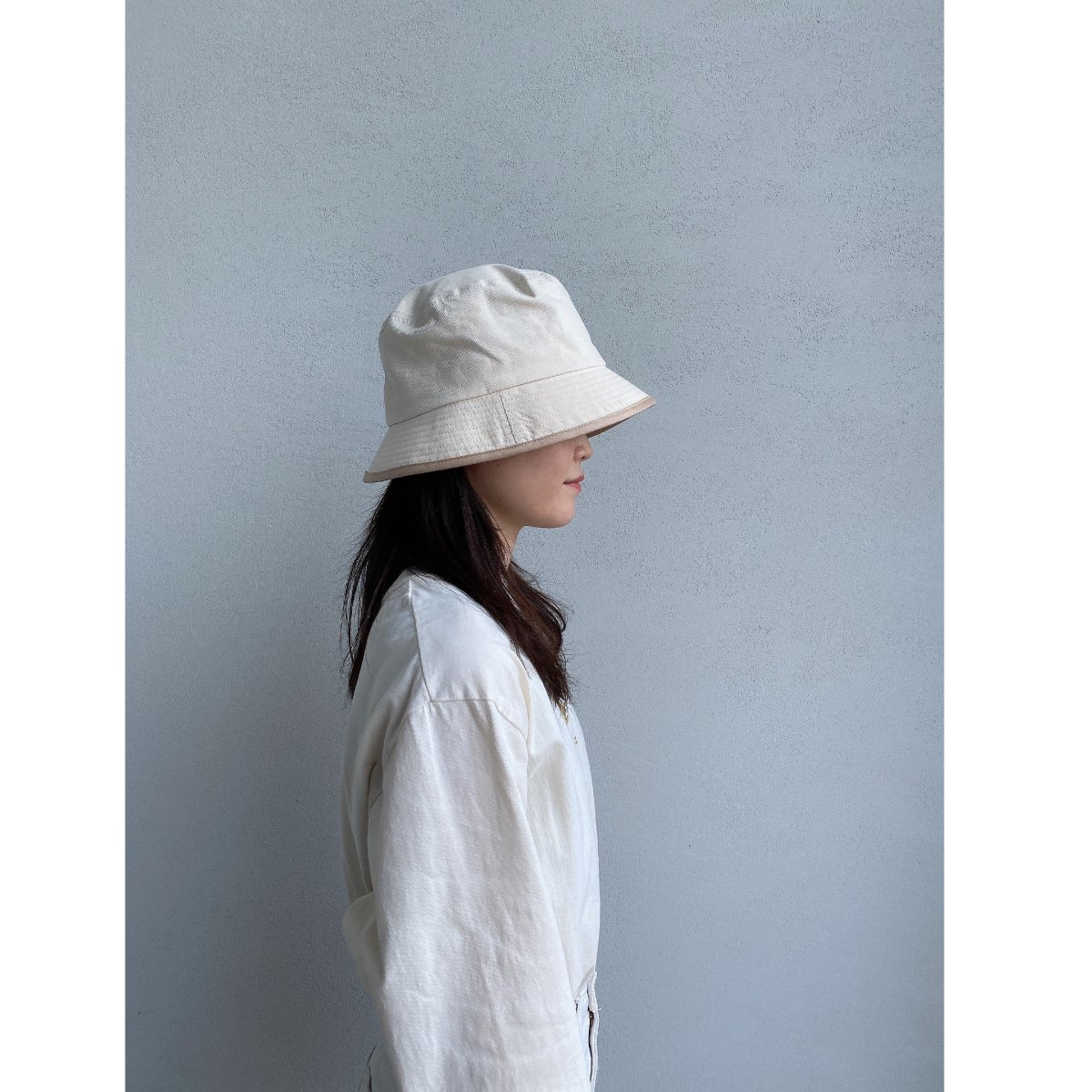 Leather Piping Hat 詳細画像25
