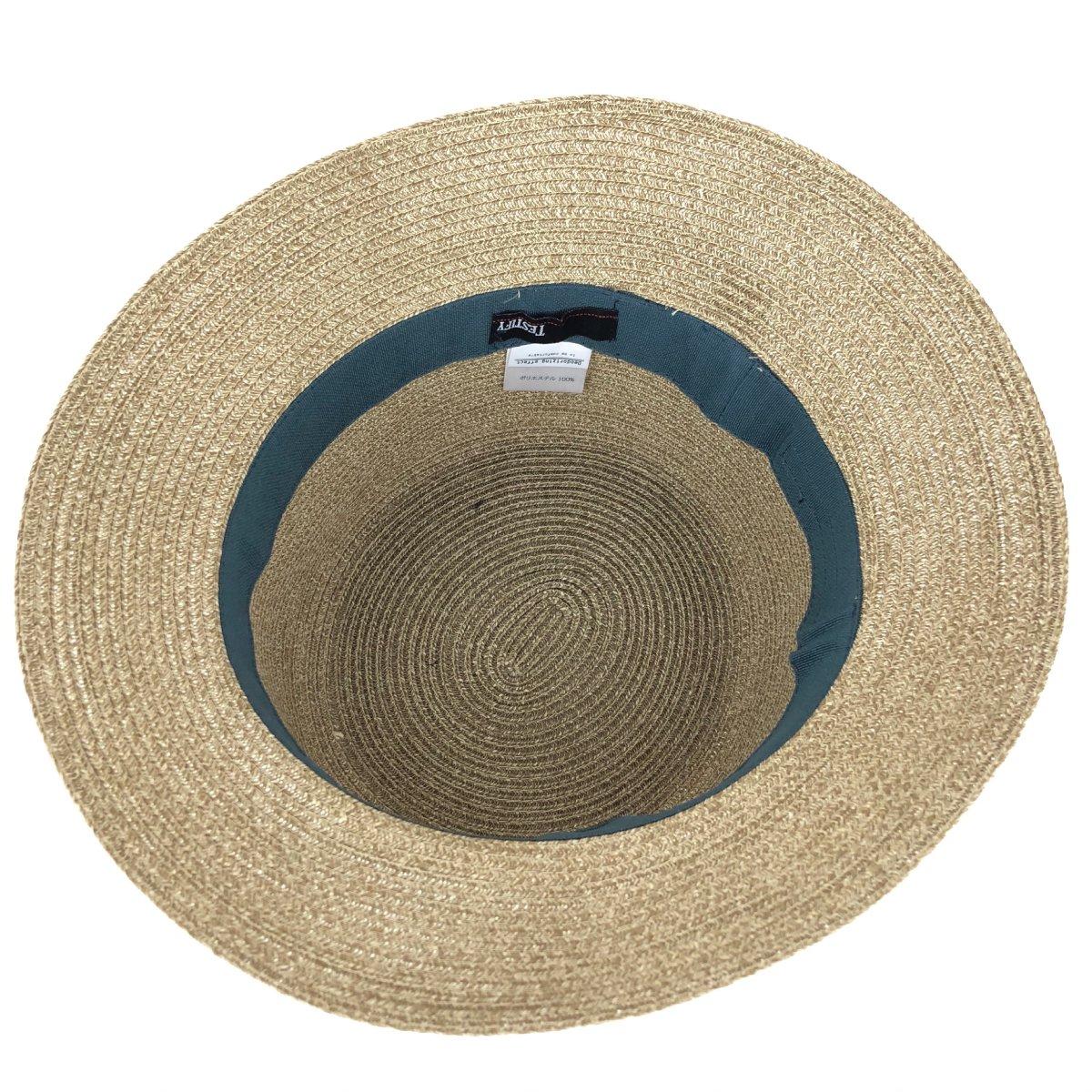 Tape Roll Hat 詳細画像10