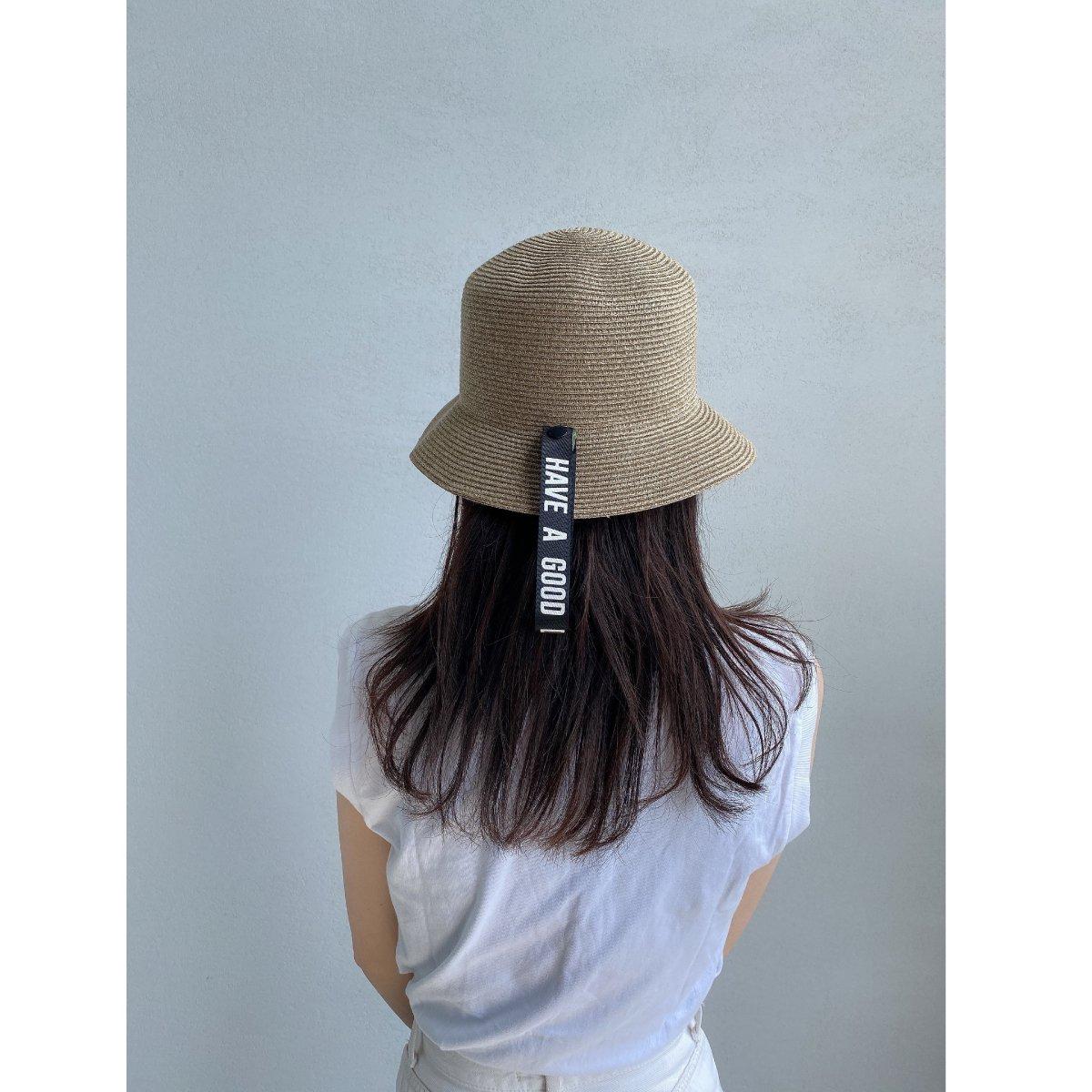 Tape Roll Hat 詳細画像15