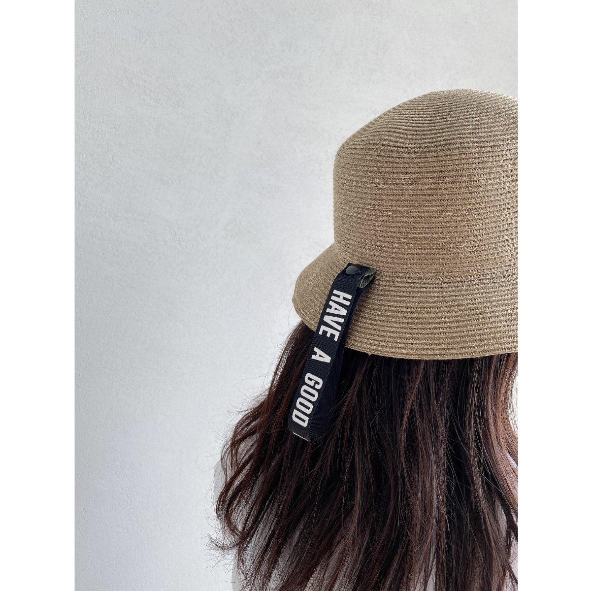 Tape Roll Hat 詳細画像16
