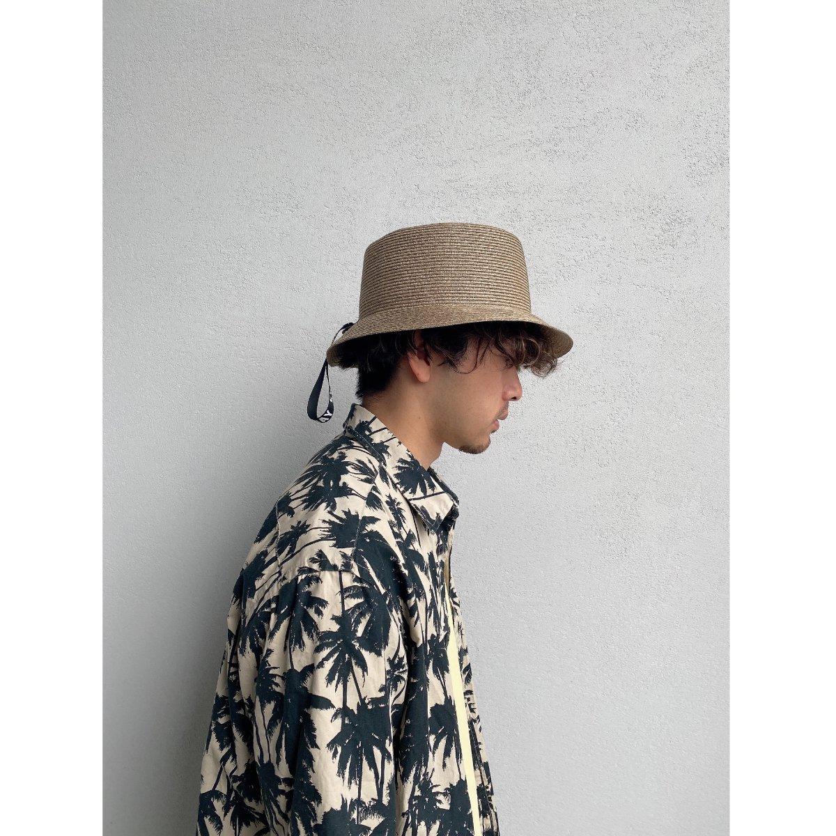 Tape Roll Hat 詳細画像24