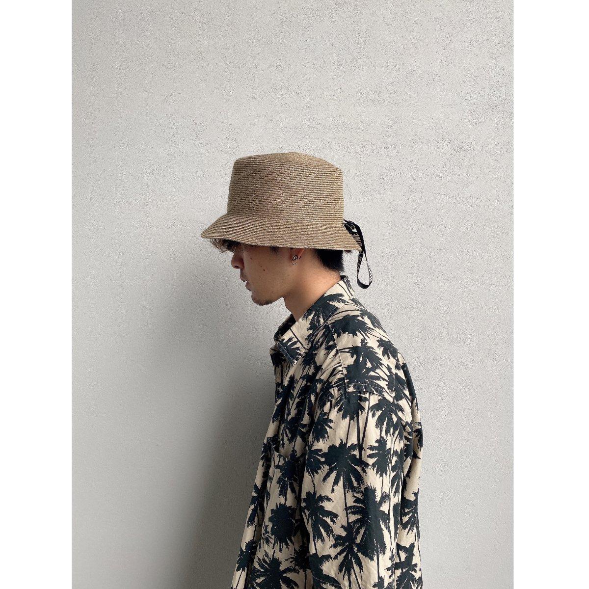 Tape Roll Hat 詳細画像26
