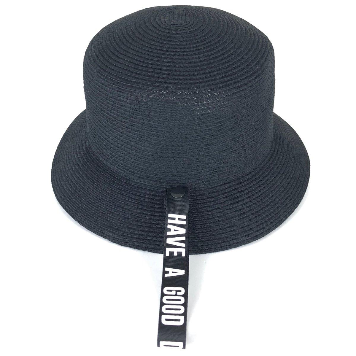 Tape Roll Hat 詳細画像4