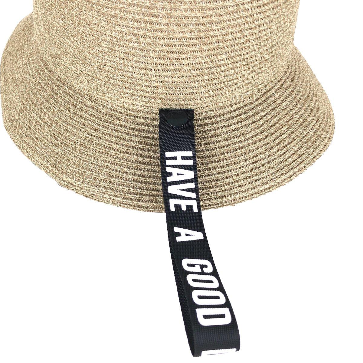 Tape Roll Hat 詳細画像7