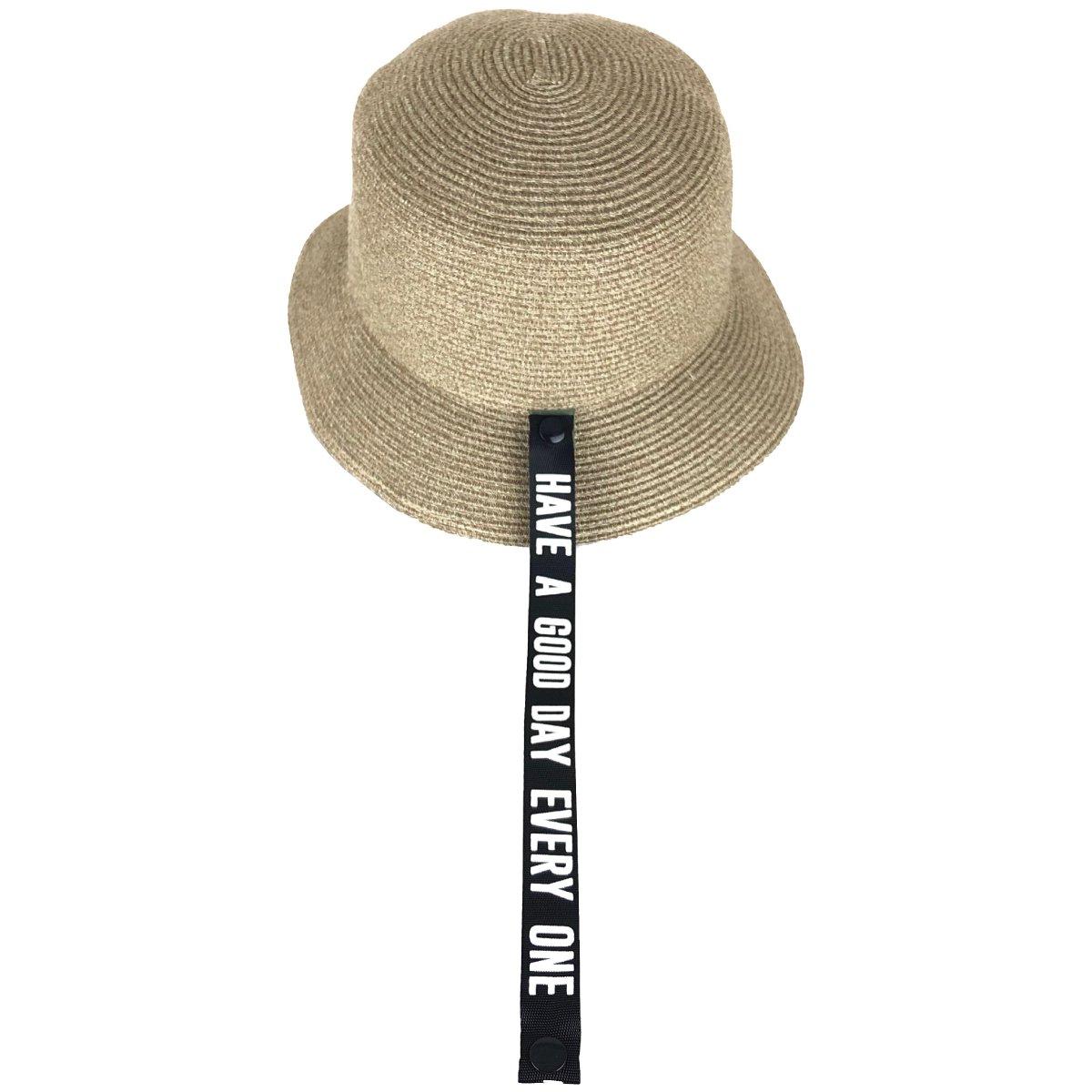 Tape Roll Hat 詳細画像8