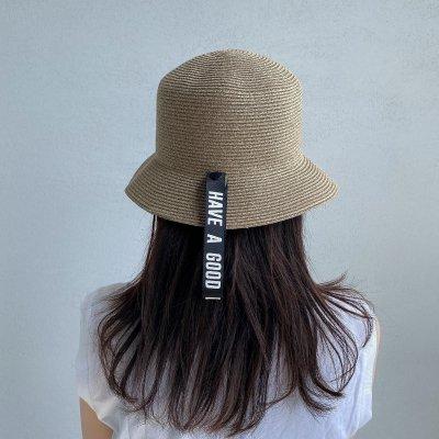 Tape Roll Hat