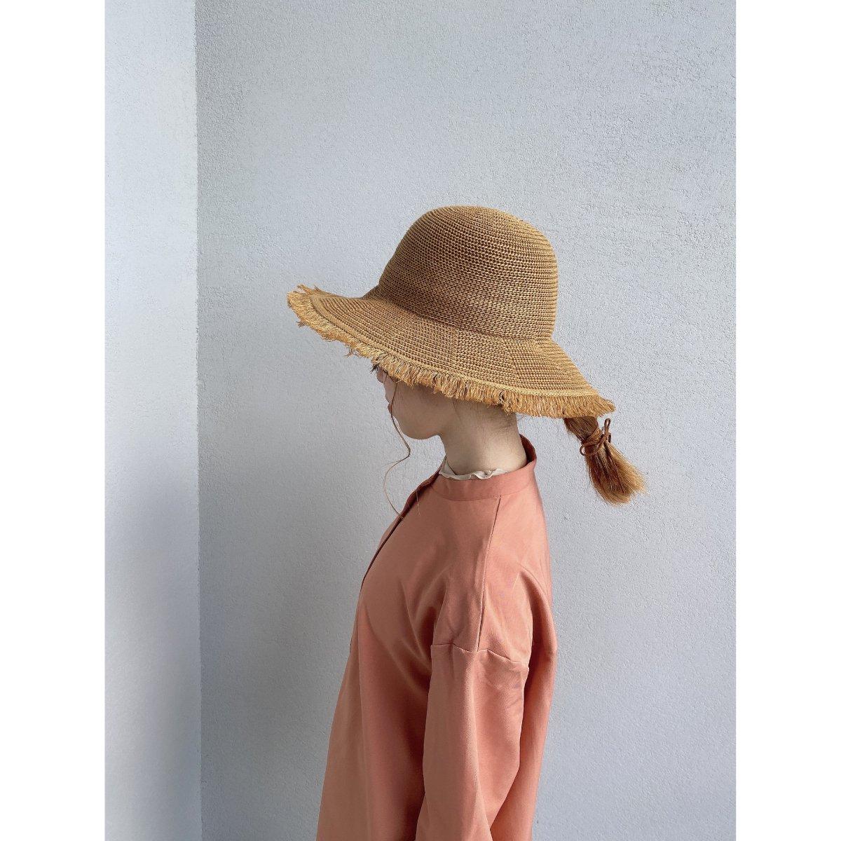Nat Frifri Hat 詳細画像12