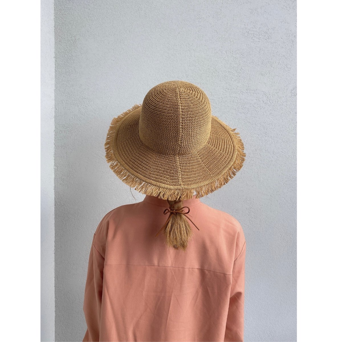 Nat Frifri Hat 詳細画像14