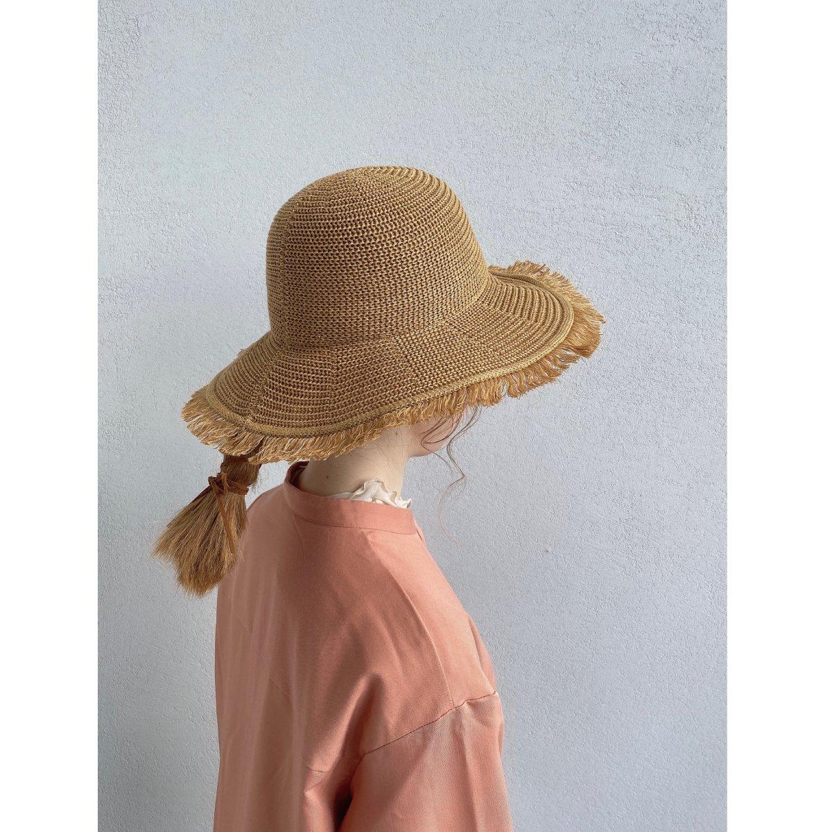 Nat Frifri Hat 詳細画像15