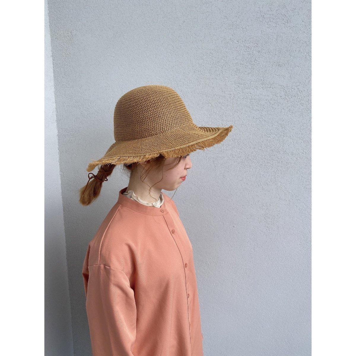 Nat Frifri Hat 詳細画像16