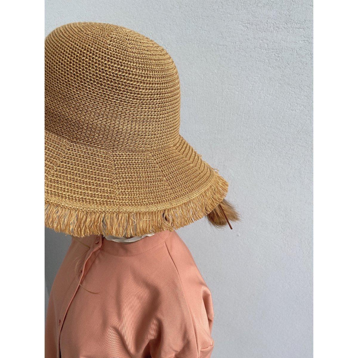 Nat Frifri Hat 詳細画像17