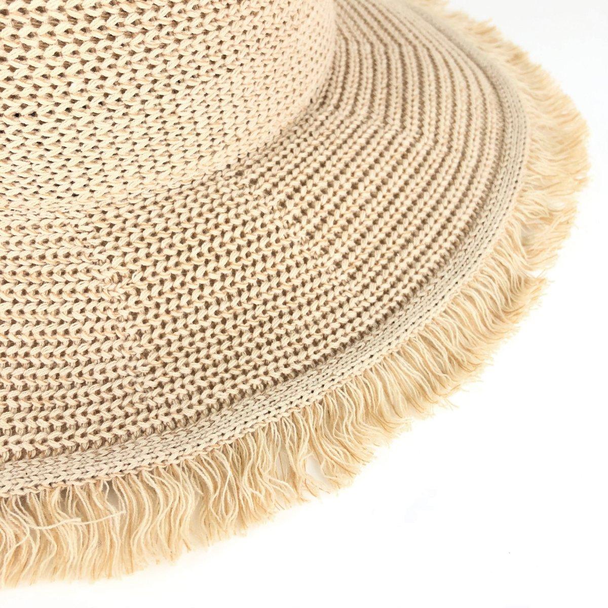 Nat Frifri Hat 詳細画像5