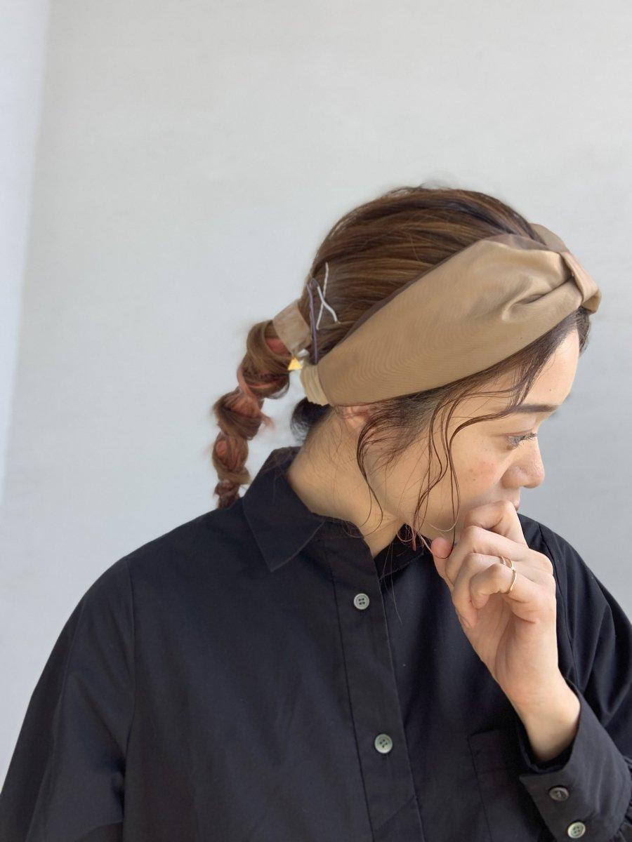 Neo Tulle Rbn Turban 詳細画像21